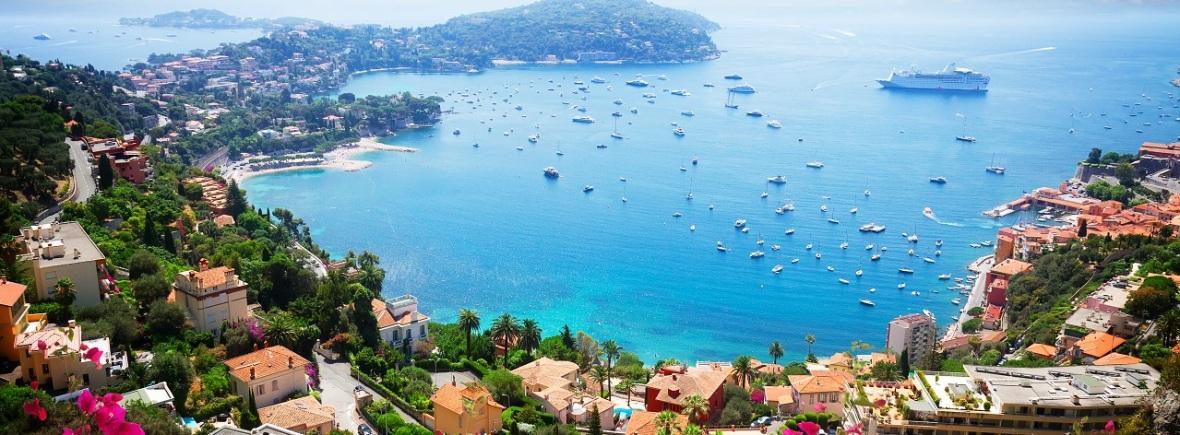Chrissie McClatchie Freelance Writer Journalist French Riviera